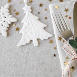 Rosmarino Christmas Lunch Elviria