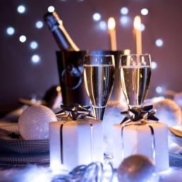 Rosmarino New Year's Eve Elviria